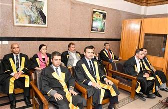 تخريج أول دفعة للدبلوم البيئي بجامعة القاهرة