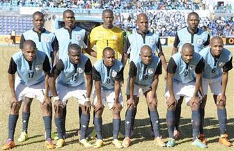 بعثة بوتسوانا تصل القاهرة لمواجهة مصر وديا