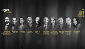بدء التقدم لمسابقة iRead Awards وأسماء بارزة ضمن لجنة التحكيم | تعرف على تفاصيل الاشتراك