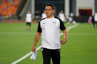 حسام البدري يحدد 5 نوفمبر موعدًا مبدئيًا لمعسكر المنتخب