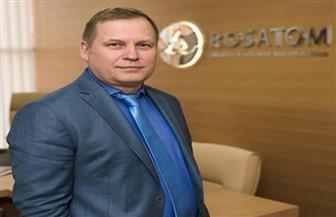 مدير روس آتوم الروسية: مشروع الضبعة يضم أحدث تكنولوجيا بالمجال النووي