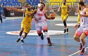 مصر تستضيف بطولة المائة الدولية لكرة السلة
