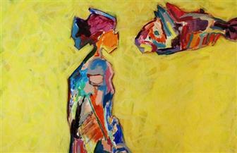 «الأنا والآخر» معرض للتونسية هيفاء تاكوتي بمتحف أحمد شوقى.. 16 أكتوبر | صور