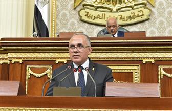 وزير الري: ما يقلقنا في أزمة سد النهضة هو عمليات الملء والتفريغ