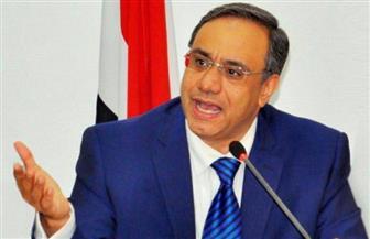 """مناقشة """"قضاء التحكيم في 25 عاما"""" للمستشار خالد القاضي.. الثلاثاء"""