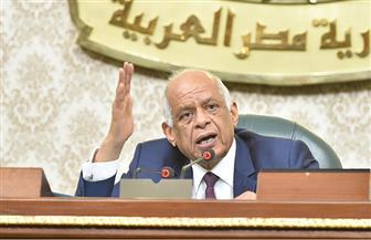"""رئيس """"النواب"""" يعرض قرار رئيس الحكومة بفرض """"الطوارئ"""" على اجتماع اللجنة العامة للبرلمان"""
