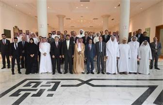 انطلاق المؤتمر العربي 22 للمسئولين عن مكافحة الإرهاب بمجلس وزراء الداخلية العرب |صور