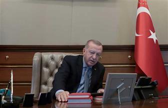 أردوغان يرجو الأتراك لتحويل مدخراتهم إلى الليرة لمواجهة ركود الاقتصاد