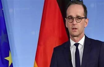 وزير خارجية ألمانيا: سنلتزم بالحظر الجزئي لتصدير الأسلحة لتركيا