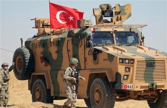 روسيا: العملية العسكرية التركية اعتداء على السيادة السورية