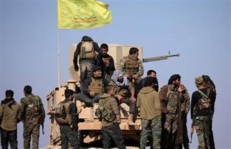قوات سوريا الديمقراطية تنسحب من مدينة رأس العين الحدودية