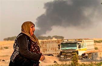 تركيا: أخطرنا ألمانيا ودولا أخرى بالعملية في سوريا قبل ساعات من انطلاقها