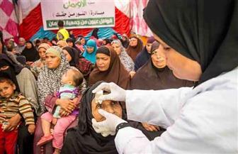 """محافظ الشرقية: فحص 54 ألف شخص ضمن مبادرة """"النور من حقك""""   صور"""