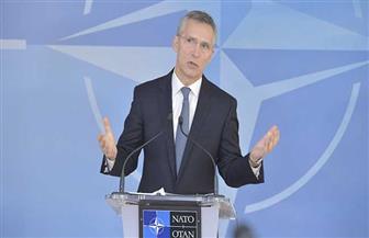 """""""حلف الناتو"""" يدعو تركيا إلى ضبط النفس في هجومها على شمال سوريا"""