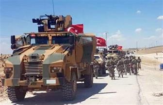 تركيا تبدأ هجوما بريا شرق نهر الفرات في سوريا