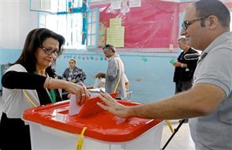 """""""النهضة"""" يتقدم الانتخابات البرلمانية بتونس بـ52 مقعدا.. وحزب القروي ثانيا بـ38 مقعدا"""