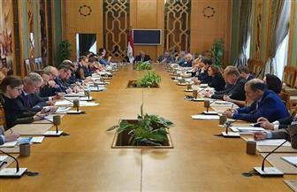 جمال الدين: لقاءات مع السفراء المعتمدين بمصر لعرض الاستعدادات للاستعراض الدوري الشامل بمجلس حقوق الإنسان| صور