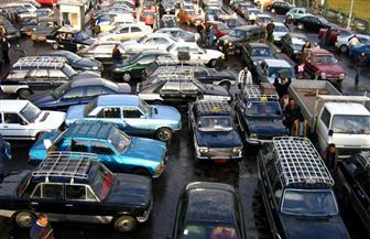حلول خارج الصندوق لأزمة المرور في مصر بمعرض النقل.. الإثنين المقبل