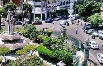 بدء تطوير ميدان المماليك في حي الساحل