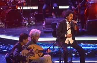 محمد منير: مهرجان الموسيقى العربية له مكانة خاصة في قلبي | فيديو
