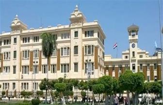 تعيين جيهان عبدالمنعم نائبا لمحافظ القاهرة للمنطقة الجنوبية