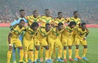 لاعب مالي: واثقون في أنفسنا قبل مواجهة الكاميرون