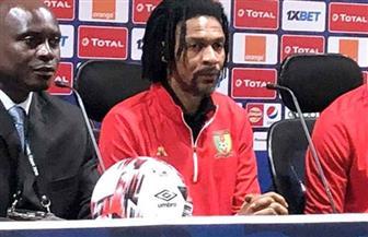 مدرب الكاميرون: سنهاجم مالي بكل قوة لتحقيق الفوز للحفاظ على حظوظنا في التأهل
