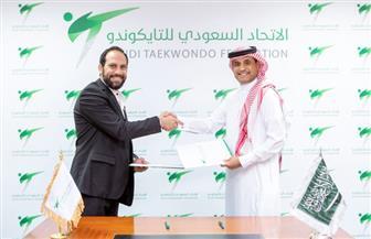 محمود شلبي مديرا فنيا للمنتخب السعودي للتايكوندو