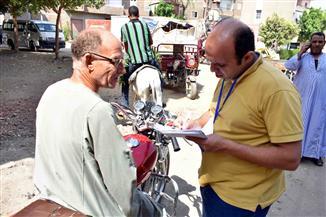 """""""مياه سوهاج"""" تستطلع آراء المواطنين حول الخدمات التي تقدمها بالمحافظة  صور"""