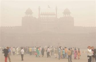 التلوث يخنق نيودلهي وتزايد الشعور بالإحباط جراء أزمة الضباب الدخاني المستمرة