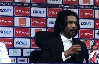 «سونج»: مواجهة مصر ستكون حاسمة.. و«إيفينا» مستقبل الكرة في الكاميرون