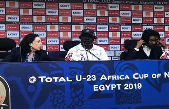مدرب مالي بعد توديع أمم إفريقيا: سنعود مرة أخرى بهذا الفريق المميز