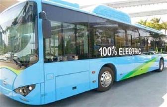 """""""العربية للتصنيع"""" تطلق منظومة الأتوبيسات الكهربائية الذكية لأول مرة"""
