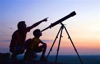 """""""القومي للبحوث الفلكية"""" يفتح أبوابه أمام الجمهور لمشاهدة مرور كوكب عطارد أمام الشمس"""