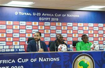 قائد نيجيريا: مواجهة زامبيا فرصة عظيمة للعودة بعد خسارة المباراة الأولى