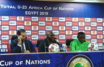 مدرب نيجيريا: مواجهة زامبيا ستكون ممتعة.. وجميع المنتخبات لديها نفس الحظوظ