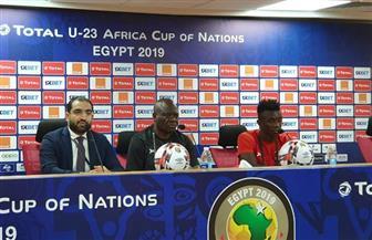 مدرب زامبيا: خسارة نيجيريا في مباراتها الأولى زاد من صعوبة مواجهة الغد