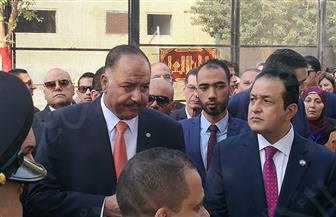 بمشاركة شخصيات عامة.. إقامة المنتدى الثالث للسجون المصرية في طرة
