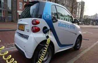 """تشحن بـ""""الفيشة العادية"""".. مصنع 200 الحربي: سرعة السيارات الكهربائية 35 كم في الساعة"""