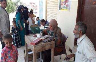 صحة المنوفية: إعطاء 53699 مواطنا عقار علاج البلهارسيا بنسبة تغطية 99.8% من المستهدف