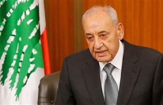 نبيه بري يعلن تأجيل جلسة مجلس النواب اللبناني لدواع أمنية