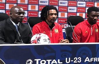 أمم إفريقيا.. سونج يعلن تشكيل منتخب الكاميرون لمواجهة مالي