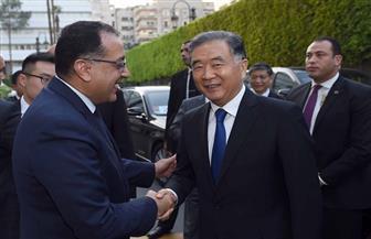 رئيس الوزراء: مصر تسعى لاستلهام التجربة الصينية لتحقيق التطور الصناعي والتكنولوجي