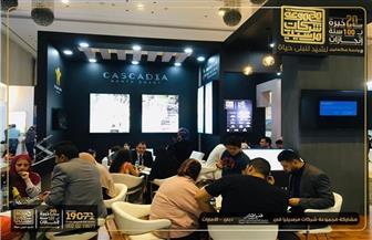 """""""مرسيليا العقارية"""" تحقق أعلى مبيعات بمعرض العقار المصري """"هذي مصر"""" بالإمارات"""