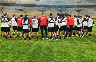 المنتخب الوطني ينتظر قرارات الاتحاد المصري والإفريقي لبدء الاستعدادات