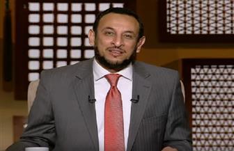 رمضان عبدالمعز: لن تقوم القيامة إلا بعد خروج المنافقين من المدينة المنورة