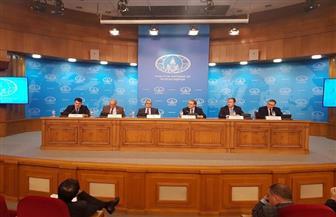السفير المصري في موسكو يشارك في جلسة إحاطة حول نتائج قمة روسيا إفريقيا