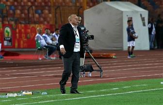 شوقي غريب يكشف كواليس الفوز المثير أمام غانا وموقف طريف بداية الشوط الثاني