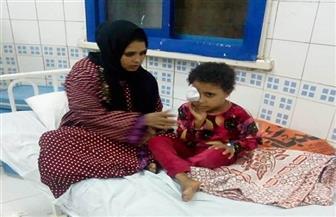 """مستشار رئيس الوزراء: مؤسسات الدولة نجحت في إعادة """"طفلة الإنتاج الإعلامي"""" للمستشفى وتلقي العلاج"""