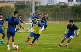 بيراميدز يستأنف تدريباته استعدادا لعودة الدوري |صور